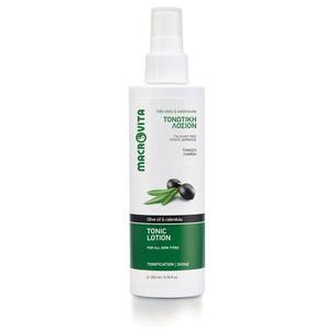 MACROVITA TONIC LOTION olive oil & calendula 200ml